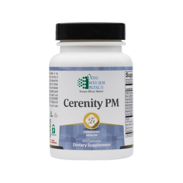 OMP Cerenity PM 60ct