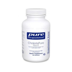 CholestePure Plus II