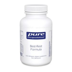 Best-Rest Formula 120ct